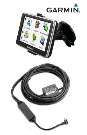Garmin FMI 40 Data cable /& traffic 010-11259-00